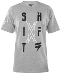 Stacks T-Shirt T-Shirt Shift MX SM Grey