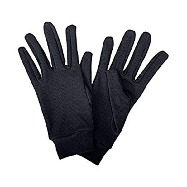 Thermo Clinch Hand Glove Liner Street Glove iXS SM BLACK Textile