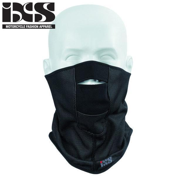 Toldo Evo Windstopper Mask Neck Warmer iXS SM/MD Black