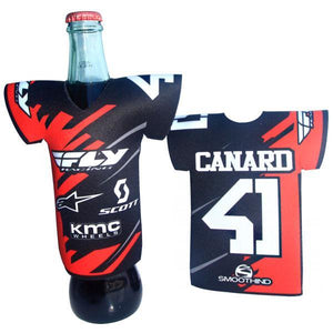 Trey Canard Bottle Drink Jersey 2-Pack Lifestyle, Gifts, Media Smooth Industries