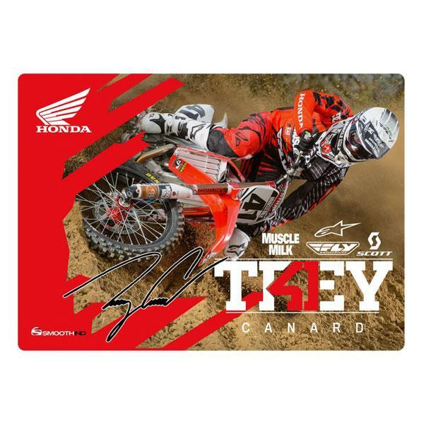 Trey Canard Mouse Pad Lifestyle, Gifts, Media Smooth Industries