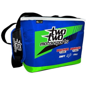 Two Two Motorsports Cooler Lifestyle, Gifts, Media Smooth Industries