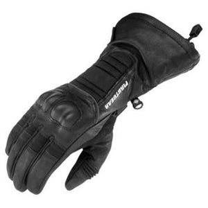 Women's Fargo Gloves Street Glove Firstgear LG BLACK WOMENS