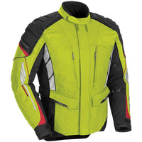 Womens Fieldsheer Adventure Tour Jacket Street Jacket Fieldsheer SM YELLOW WOMENS