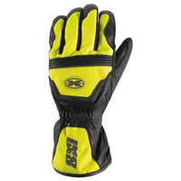 Women's Mirage II Glove Street Glove iXS Women's SM Yellow Women's