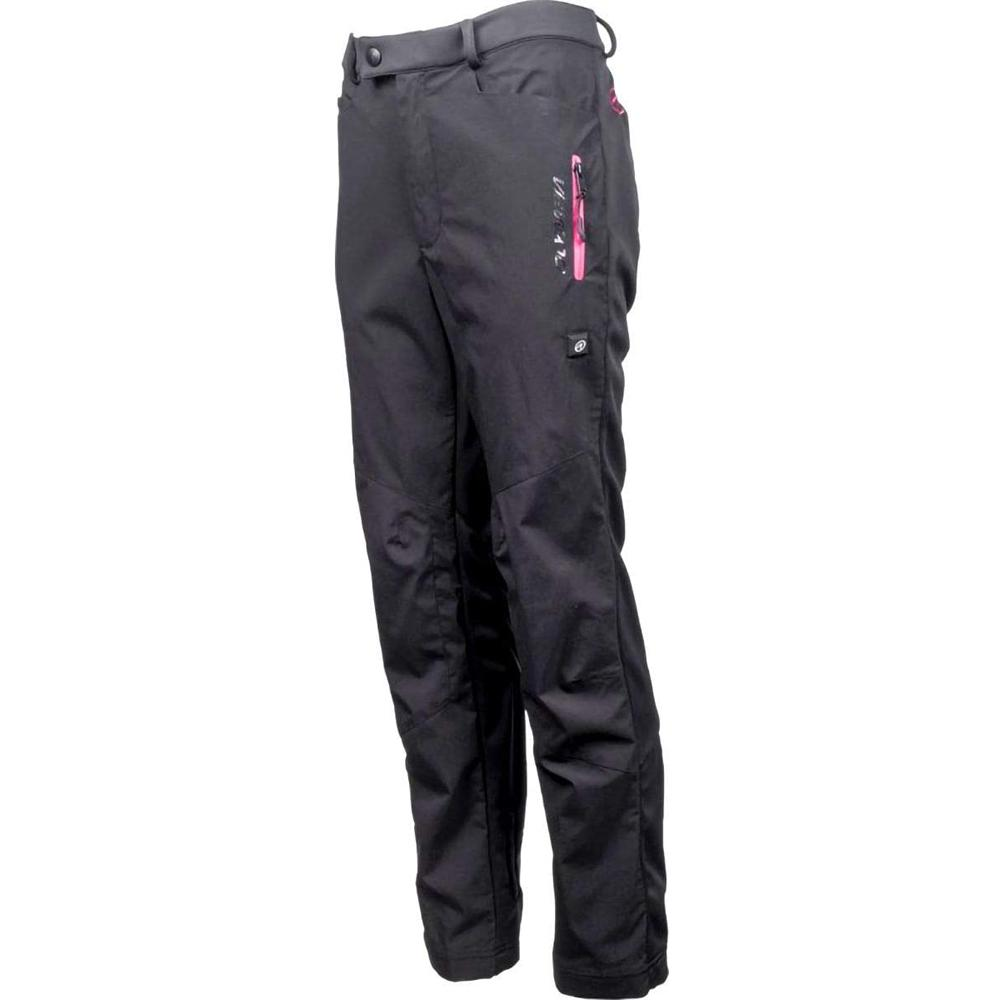 Women's North Bay Heated Pant Street Pant Olympia XS BLACK WOMENS