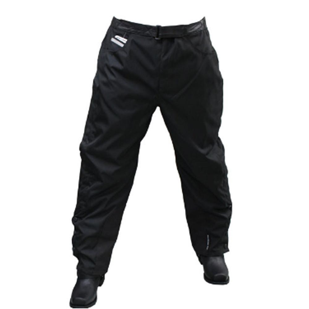 Women's Over Pants Street Pant NexGen 2 BLACK TEXTILE