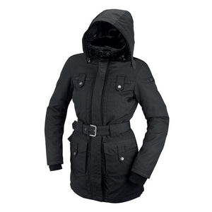 Women's Virginia II Textile Jacket Street Jacket iXS