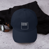 Ligma Sachs Dad Hat