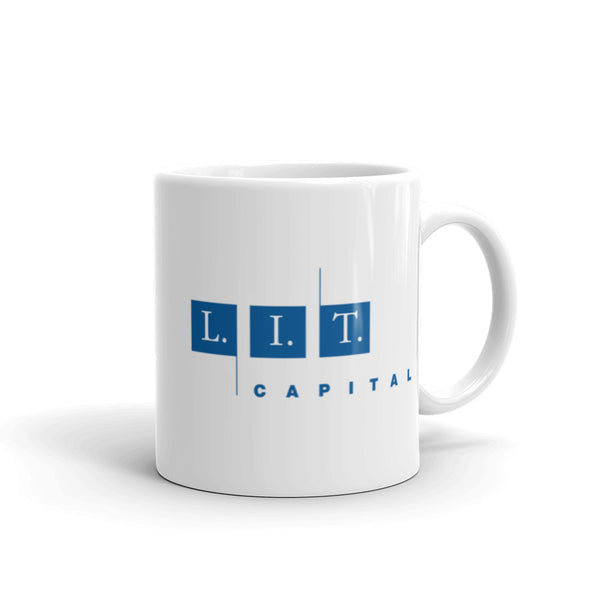 L.I.T. Capital Coffee Mug