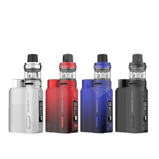 Swag II Kit By Vaporesso