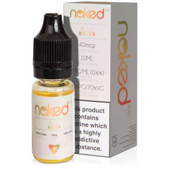 All Melon 10ml Eliquid By Naked