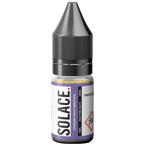 Dragon Fruit Menthol 10ml E-Liquid Solace