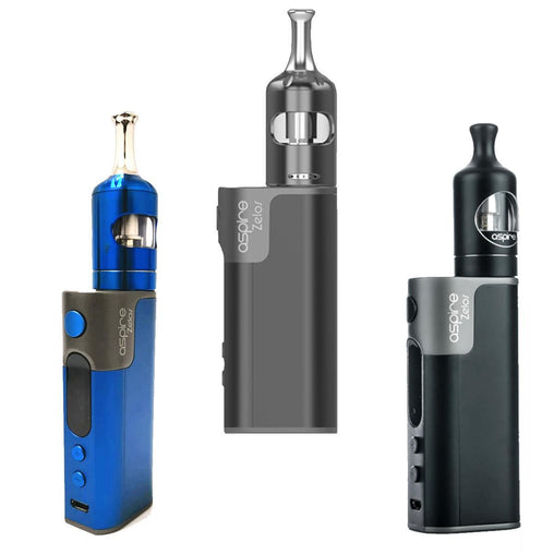 Zelos 2 kit By Aspire