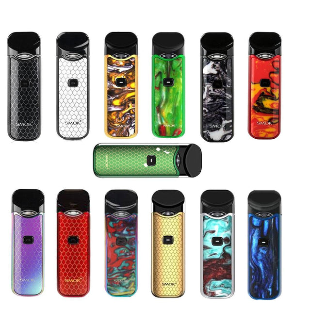 Nord Pod Vape Kit By Smok