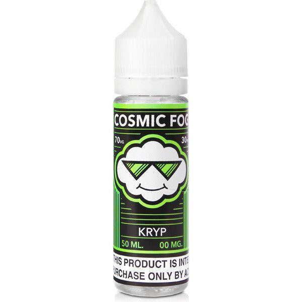 Kryptonite Eliquid By Cosmic Fog