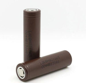 HG2 18650 Battery By LG