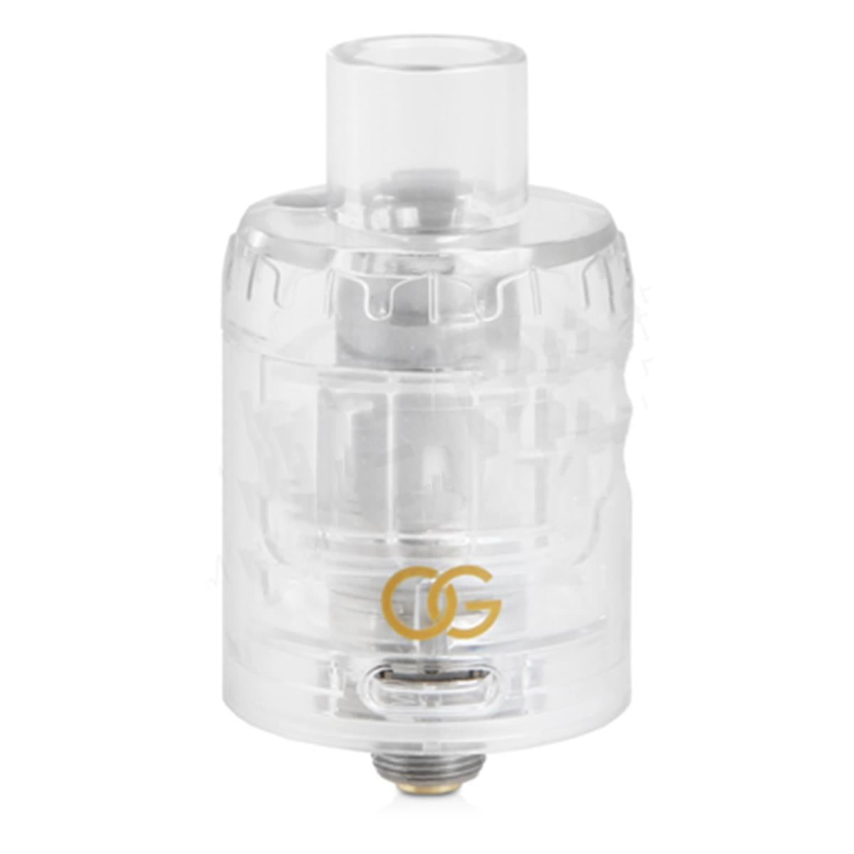 OG Clear Tank By Sikary