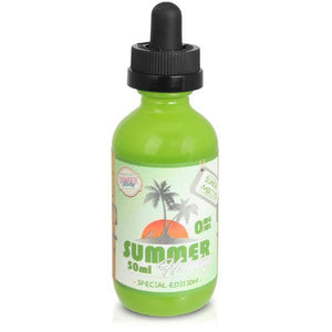 Sunset Mojito  Eliquid By DINNER LADY