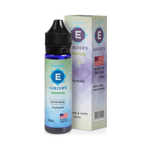 Tropical 50ml By Element