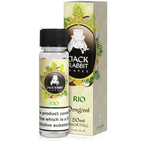 Rio Eliquid By Jack Rabbit