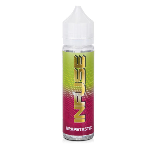 Grapetastic Eliquid By Infuse