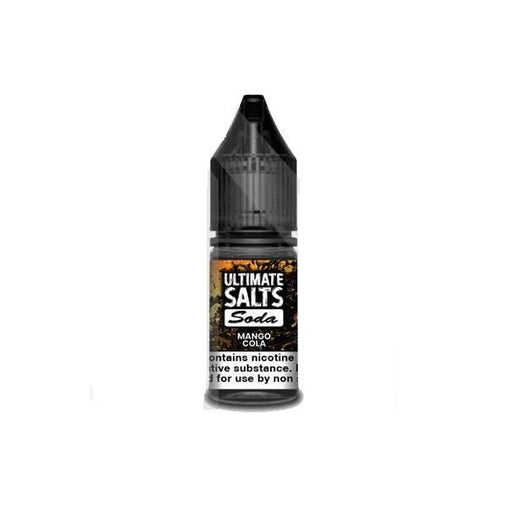 Mango Cola 10ml E-Liquid By Ultimate
