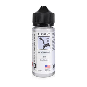 Crema  Eliquid By ELEMENT