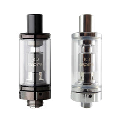 Clearomizer Tank By Aspire
