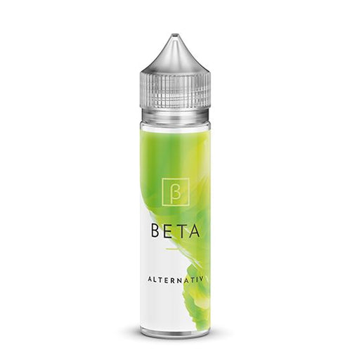 Beta 50ml Eliquid By Alternativ
