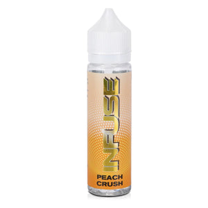 Peach Crush Eliquid By Infuse