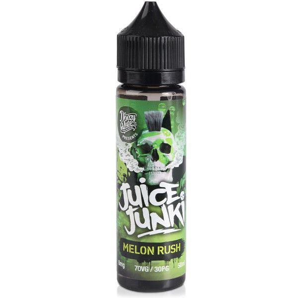 Melon Rush Eliquid By Juice Junki
