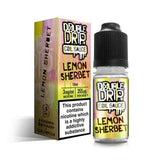 Lemon Sherbet 10ml Eliquid By Double Drip Coil