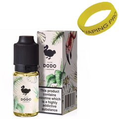 Cast Away Coconut 10ml Eliquid By Vape Dodo