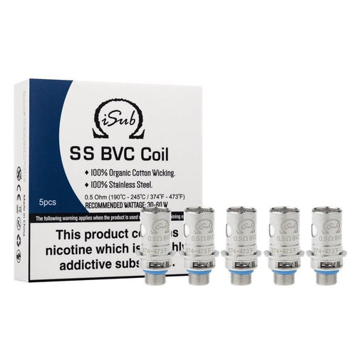 iSubSSBVC Coil By Innokin