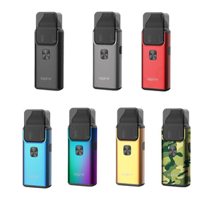 Breeze 2 Kit By Aspire