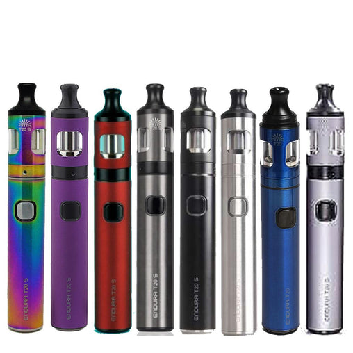 Innokin Endura T20S AIO 100% Genuine Vape Pen Kit TPD Compliant