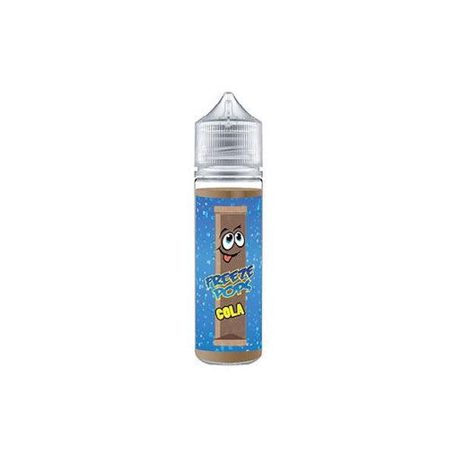 Cola 50ml Eliquid Freeze Pops