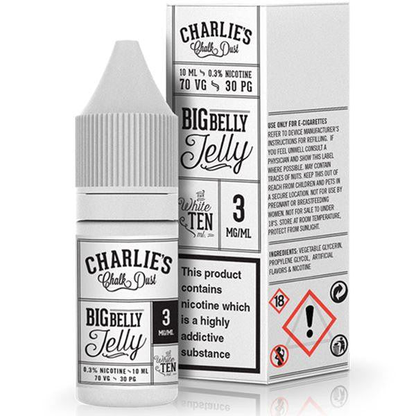CCD 3 Eliquid By Charlie's Chalk Dust