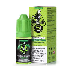 Astro 10ml Eliquid By Space Jam