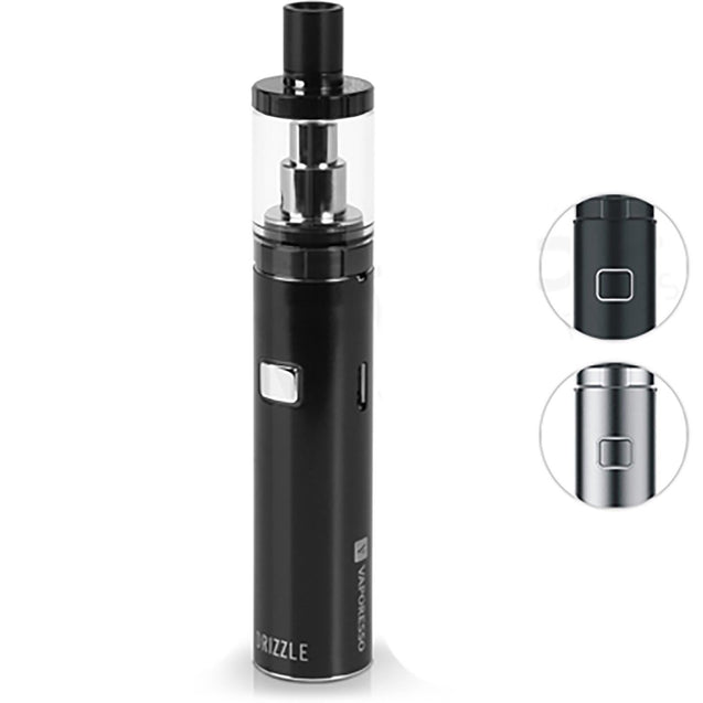 Drizzle Starter Kit By Vaporesso