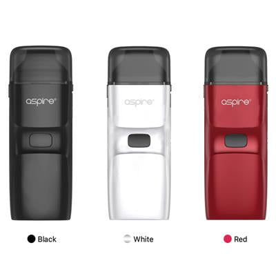 Breeze NXT Kit By Aspire
