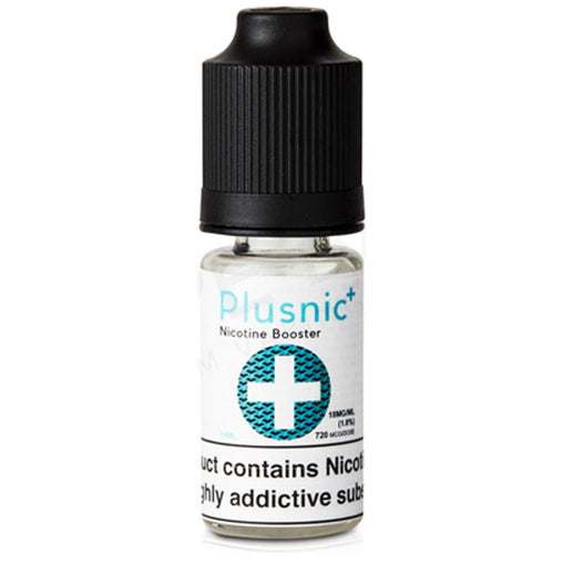 Nicotine Booster Eliquid By  Plus Nic