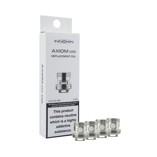 Axiom M21 Coil By Innokin