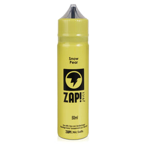 Snow Pear  Eliquid By ZAP