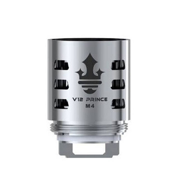 Smok TFV12 Prince M4 Three Pack 0.17ohm Coil