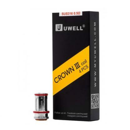 Uwell Crown 3 Replacement Vape Coils