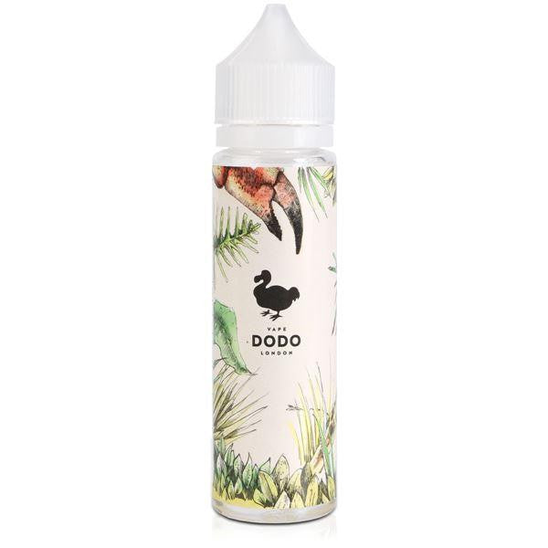 Cast Away Coconut Eliquid By Vape Dodo