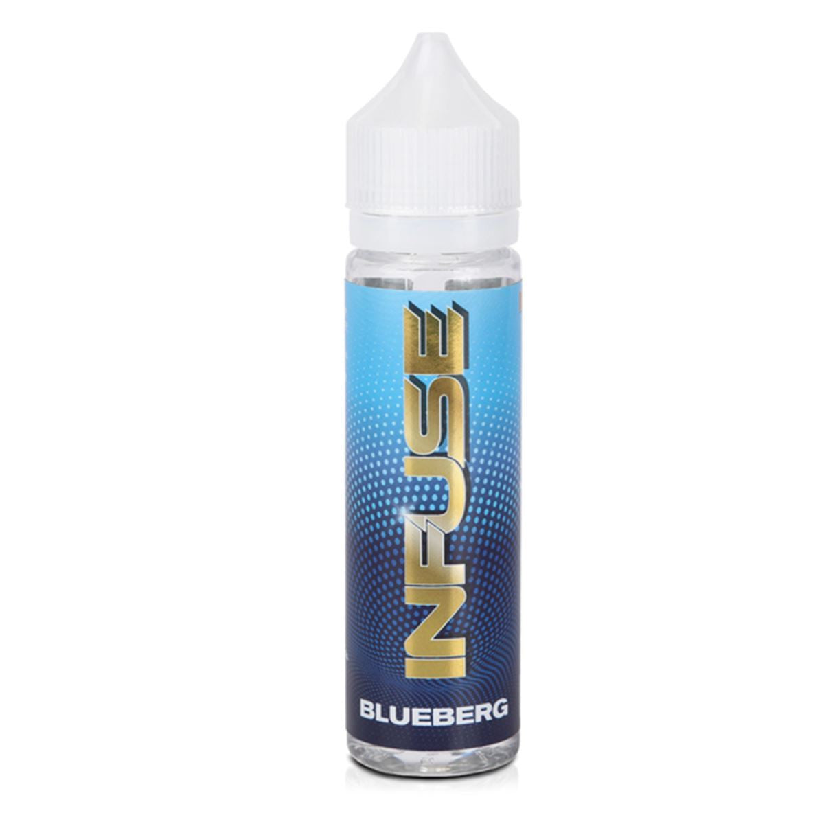 Blue Berg Eliquid By Infuse