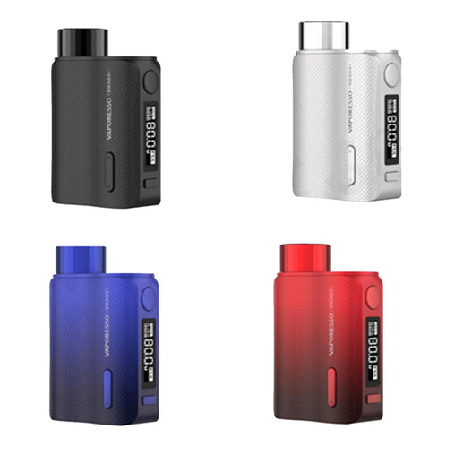 Swag II Mod By Vaporesso
